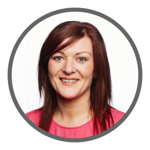 Sharon Lombard - Fuller Marketing - Marketing Consultancy Cork