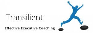 Marketing agency working with Transilient coaching