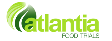 Fuller marketing and Atlantia Food trials