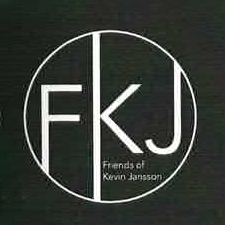 Friends of Kevin Jansson